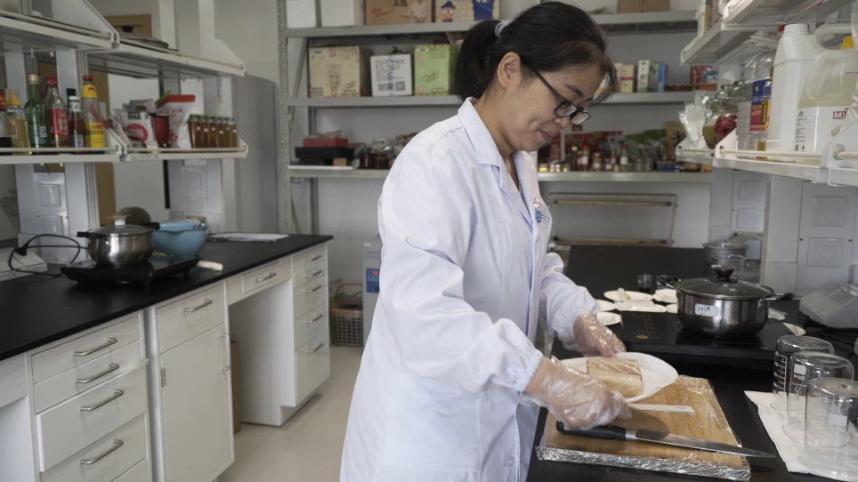 Preparation of High-Quality Fermented Fish Product