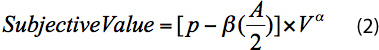 Equation 2