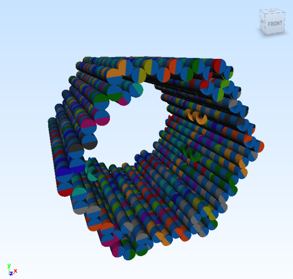 Designing a Bio-responsive Robot from DNA Origami | Protocol