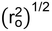 Equation 6.1