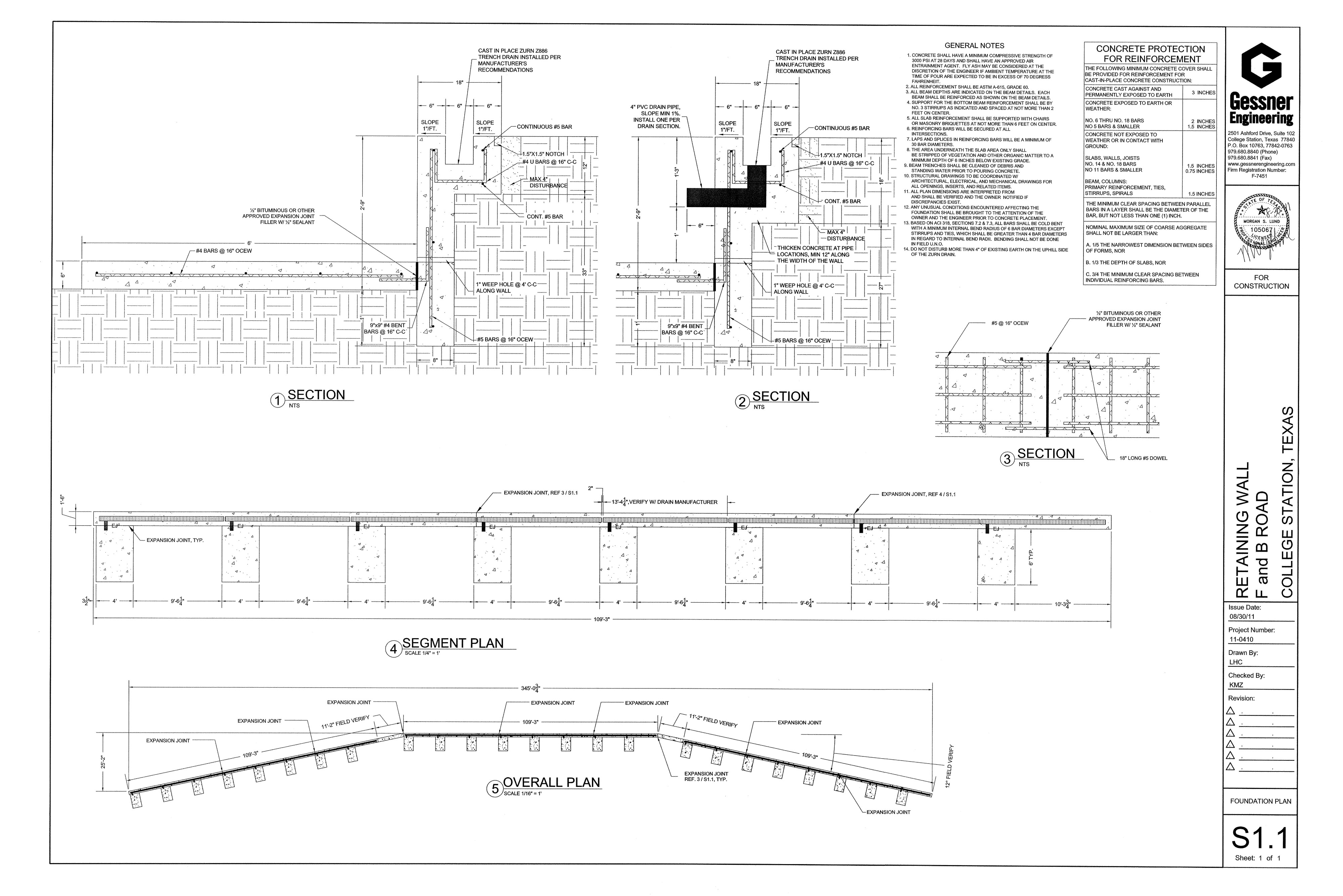 design and construction of an urban runoff research facility protocol Lab Protective Gear figure 2