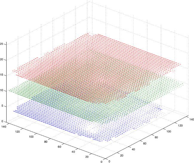 Methods for Characterizing the Co-development of Biofilm and Habitat