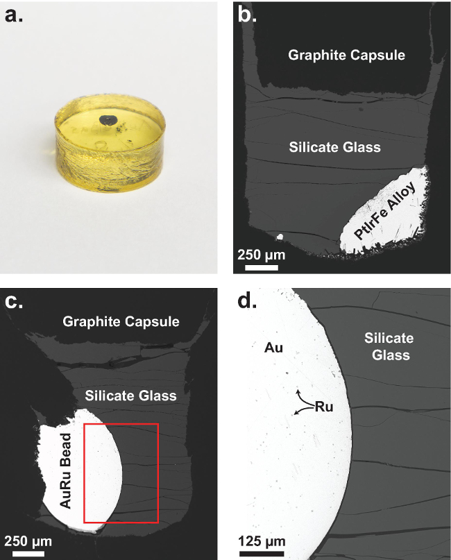 Metal-silicate Partitioning at High Pressure and Temperature