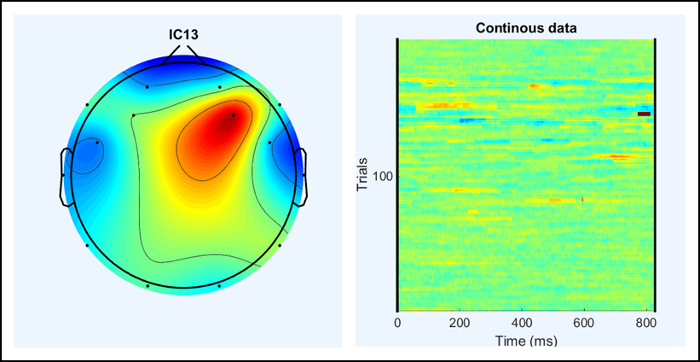 Utilizing Electroencephalography Measurements for Comparison