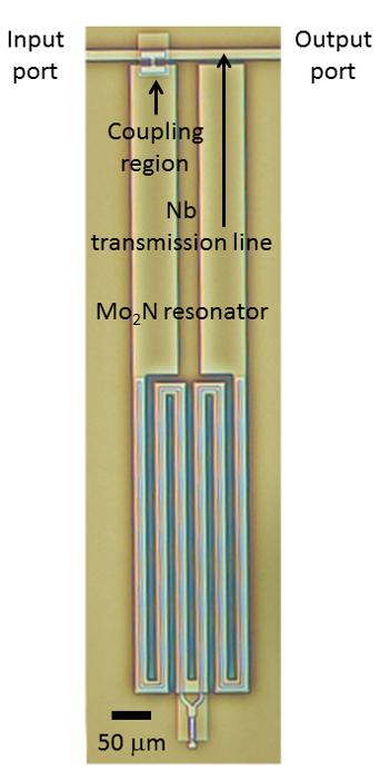 Fabrication and Characterization of Superconducting