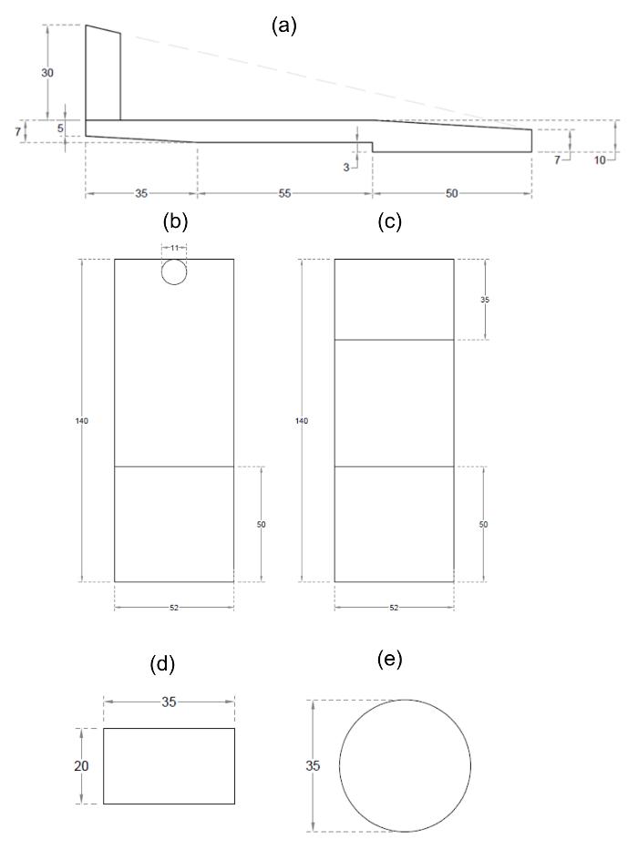 A Bending Test for Determining the Atterberg Plastic Limit in Soils ... e70332c6b534