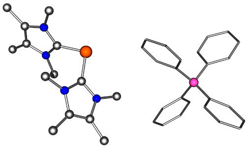Preparation and Reactivity of a Triphosphenium Bromide Salt