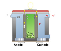 Proton Exchange Membrane Fuel Cells thumbnail