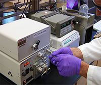 High-Performance Liquid Chromatography (HPLC) thumbnail