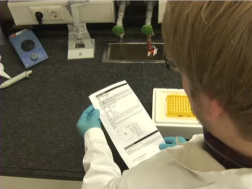 JoVE Science Education > Basic Methods in Cellular and
