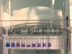 Färgning av proteinerna i geler med Coomassie G-250 utan organiska lösningsmedel och ättiksyra thumbnail