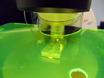 Low-Cost Cryo-Stage Light fabbricazione microscopia per Luce correlate / Microscopia Elettronica thumbnail