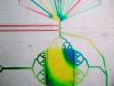 Mikrofluidik-Chips mit Elastomer-Mikroventil Arrays Controlled thumbnail