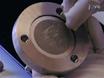 Caractéristiques d'encapsulation et la perméabilité des particules polymérisées plasma creux thumbnail