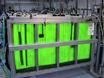 Optimize Flue Gas Settings to Promote Microalgae Growth in Photobioreactors via Computer Simulations thumbnail