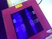 Voorbereiding van Mica Ondersteunde lipidendubbellagen voor hoge resolutie optische microscopie Imaging thumbnail