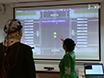Eine Mensch-Maschine-Schnittstelle Integration von Low-Cost-Sensoren mit einem Neuromuskuläre Elektrostimulation System zur Post-Stroke Balance Rehabilitation thumbnail