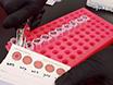 LC-MS / MS kullanarak Kurutulmuş Kan Spotlar Immünosupresan Tacrolimus Niceleme thumbnail