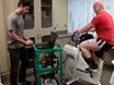 Bestemme elektromyografisk Fatigue Threshold Etter ett besøk Exercise Test thumbnail