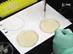 방법은 세균 Pyomelanin 생산을 억제하고 산화 스트레스에 감도에 대응 증가를 확인하는 방법 thumbnail