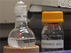 합성 및 디스코 틱 지르코늄 인산염의 각질 제거는 콜로이드 액체 크리스탈을 구하는 thumbnail