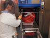 Säkerhetsåtgärder och rutiner i en (A) BSL-4 Laboratorie: 2. Allmänna metoder thumbnail