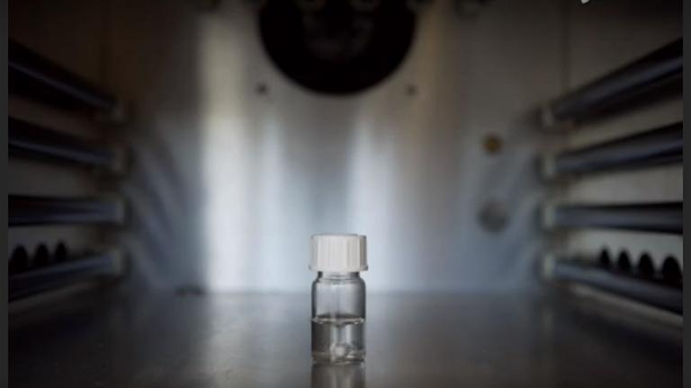 超分子コロイドの合成とキャラクタリゼーション thumbnail