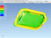 Knowledge Based Cloud FE Simulation of Sheet Metal Forming Processes thumbnail