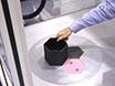 Fiberoptiske distribuerte sensorer med høy oppløsning Temperatur felttilordning thumbnail