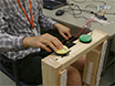 A Method for Evaluating Timeliness and Accuracy of Volitional Motor Responses to Vibrotactile Stimuli thumbnail
