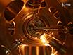 التحقيق C<sub&gt; 84</sub&gt; -embedded سي الركيزة عن طريق المجهر التحقيقي وحيوية الجزيئية thumbnail