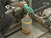 एक जुड़वां पेंच मिश्रण रिएक्टर में बायोमास अवशेषों की तेजी Pyrolysis thumbnail