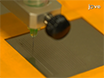 Automated Robotic Dispensing Technique for Surface Guidance and Bioprinting of Cells thumbnail