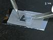 Preparation of Extracellular Matrix Protein Fibers for Brillouin Spectroscopy thumbnail