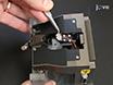 計装AFMインデンテーションによる定量硬度測定 thumbnail