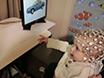 En Innenfor fagene Forsøksprotokoll å vurdere virkningene av Social Input på Infant EEG thumbnail