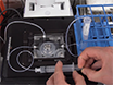 Live-cell Imaging of Platelet Degranulation and Secretion Under Flow thumbnail