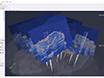 Un protocollo sperimentale per valutare le prestazioni delle nuove sonde ad ultrasuoni basato sulla tecnologia CMUT nell'applicazione di formazione immagine del cervello thumbnail