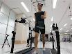 Klinische-orientierte dreidimensionale Gangart Analysemethode zur Bewertung der Gangart Störung thumbnail