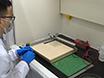 Verbeterde Electron injectie en Exciton opsluiting voor zuivere blauwe Quantum-Dot-lichtdioden door de invoering van gedeeltelijk geoxideerd aluminium Cathode thumbnail