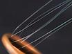 في الموقع إشارة Lithiated القطب: التصميم الكهربائي أربعة للتحليل الطيفي مقاومة أوبيراندو thumbnail