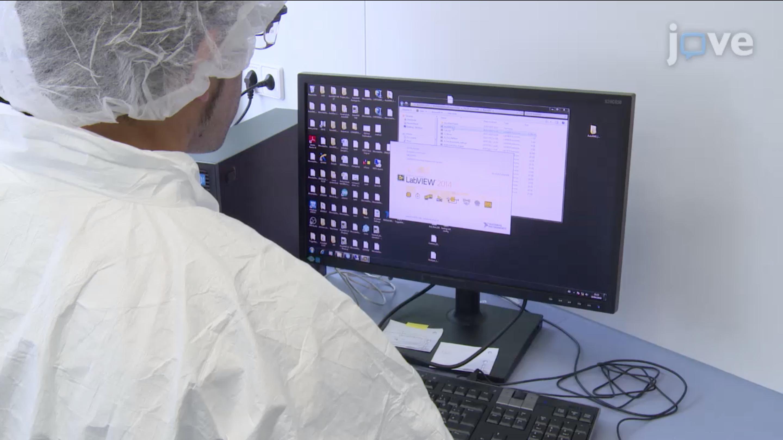 Otomatik <sup>90</sup>Sr ayrılık ve Preconcentration bir laboratuvar Vana sistemde Ppq düzeyinde thumbnail