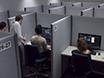 En netværksbaseret Desktop Virtual Reality Setup for beslutning videnskab og Navigation eksperimenter med flere deltagere thumbnail