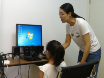 Using the Visual World Paradigm to Study Sentence Comprehension in Mandarin-Speaking Children with Autism thumbnail